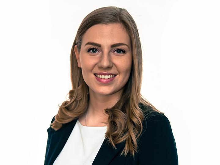 Content Management Trainee Meeri Hannula on 6 kuukautta kestävällä harjoittelujaksolla Dagmar Storiesissa.