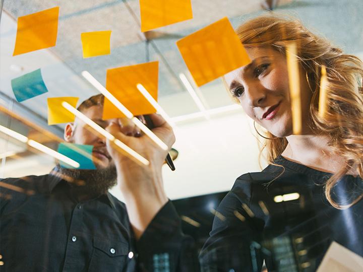 Ketterä markkinointi, Lean Marketing, Growth Marketing, kokeilukulttuuri, scrum, agile.