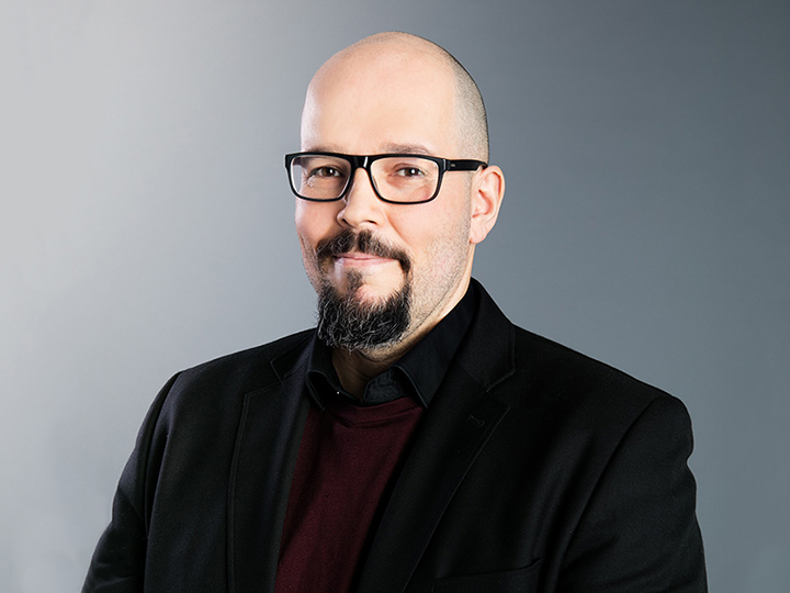 Antti Kallio, Chief Business Officer/Data&Technology, Dagmar Oy