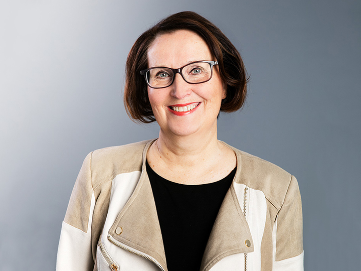 Dagmar Oy: toimitusjohtaja Tuula Kallio