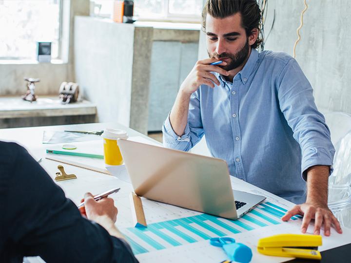 Strategisessa suunnittelussa ei ole kyse vuosisuunnittelusta tai toimintamallista, vaan johdonmukaisesta liiketoiminnan kehittämisestä.