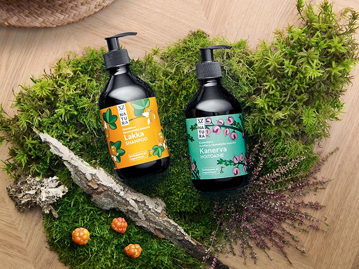 Bernerin XZ on Suomen luotetuin ja suosituin shampoomerkki, joka vastaa trendeihin tuomalla markkinoille kuluttajia kiinnostavia uutuuksia.