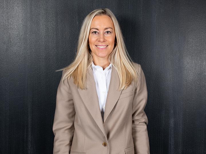 Emma Lehtovaara aloitti Dagmarissa Digital Transformation Leadina lokakuussa 2019.